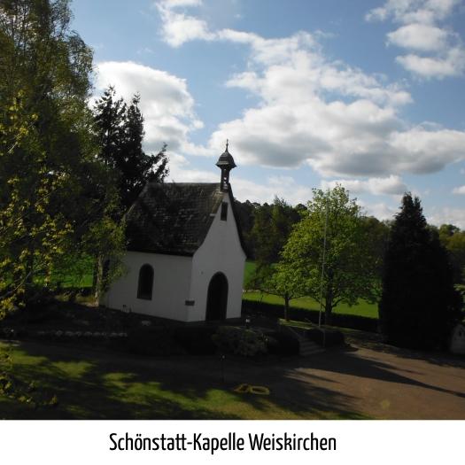 Heiligtum Weiskirchen